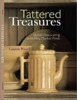 Tattered Treasures