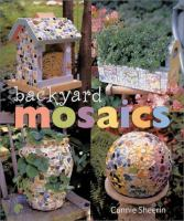 Backyard Mosaics