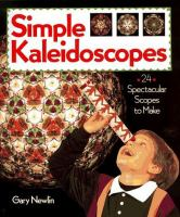 Simple Kaleidoscopes