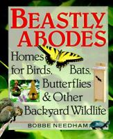 Beastly Abodes