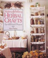 Making & Selling Herbal Crafts