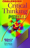 Challenging Critical Thinking Puzzles