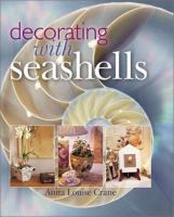 Decorating With Seashells