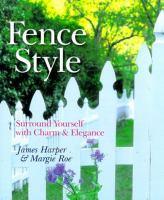 Fence Style