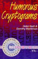 Humorous Cryptograms
