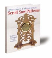 Decorative & Ornamental Scroll Saw Patterns