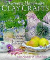 Charming Handmade Clay Crafts