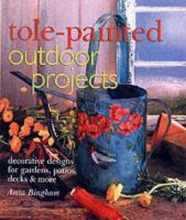 Tole-painted Outdoor Projects