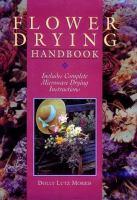 Flower Drying Handbook