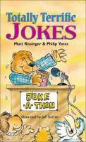 Totally Terrific Jokes