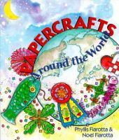 Papercrafts Around the World
