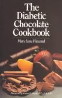 The Diabetic Chocolate Cookbook