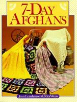 7-day Afghans