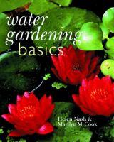 Water Gardening Basics