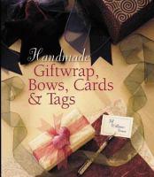 Handmade Giftwrap, Bows, Cards & Tags
