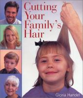 Cutting your Family's Hair