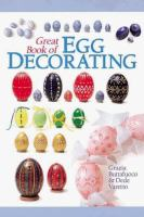 Great Book of Egg Decorating