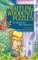 Baffling Whodunit Puzzles