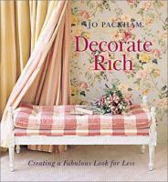 Decorate Rich