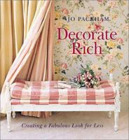Decorate Rich