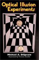 Optical Illusion Experiments