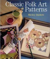 Decorative Painter's Pattern Book
