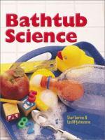 Bathtub Science