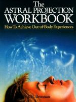 The Astral Projection Workbook