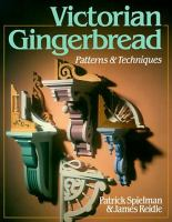 Victorian Gingerbread