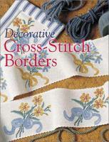 Decorative Cross-stitch Borders