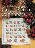 Decorative Cross-stitch Alphabets