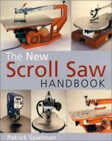 New Scroll Saw Handbook
