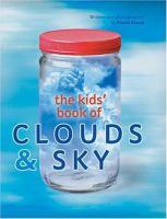 Kids' Book of Clouds & Sky