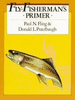 Fly-fisherman's Primer