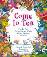 Come to Tea!