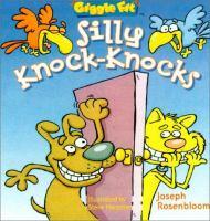 Silly Knock-knocks