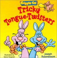 Tricky Tongue-twisters