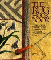 The Rug Hook Book
