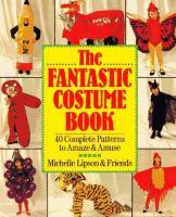 The Fantastic Costume Book