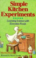 Simple Kitchen Experiments