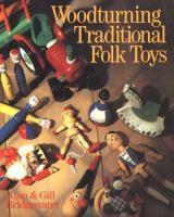 Woodturning Traditional Folk Toys