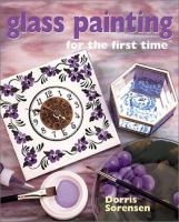 Glass Painting for the First Time