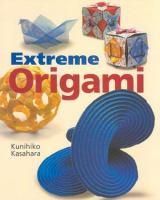 Extreme Origami