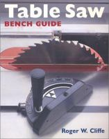 Table Saw Bench Guide