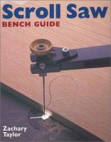 Scroll Saw Bench Guide