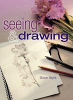 Seeing & Drawing