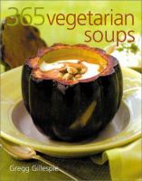 365 Vegetarian Soups