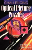 Challenging Optical Picture Puzzles