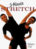 5-minute Stretch