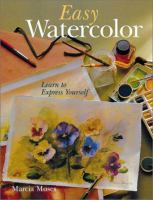Easy Watercolor